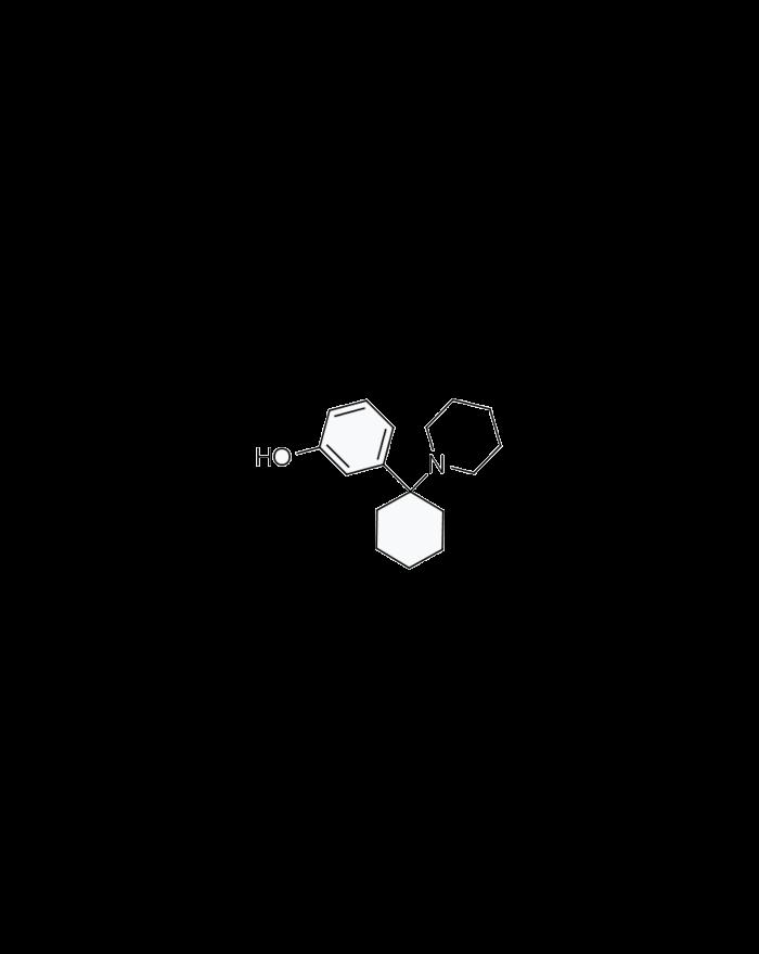 3-HO-PCP .LARGE CRYSTAL