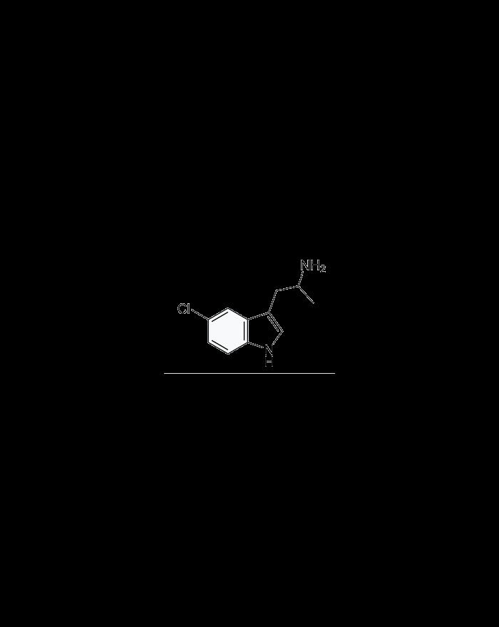 5-Chloro-αMT .HCL
