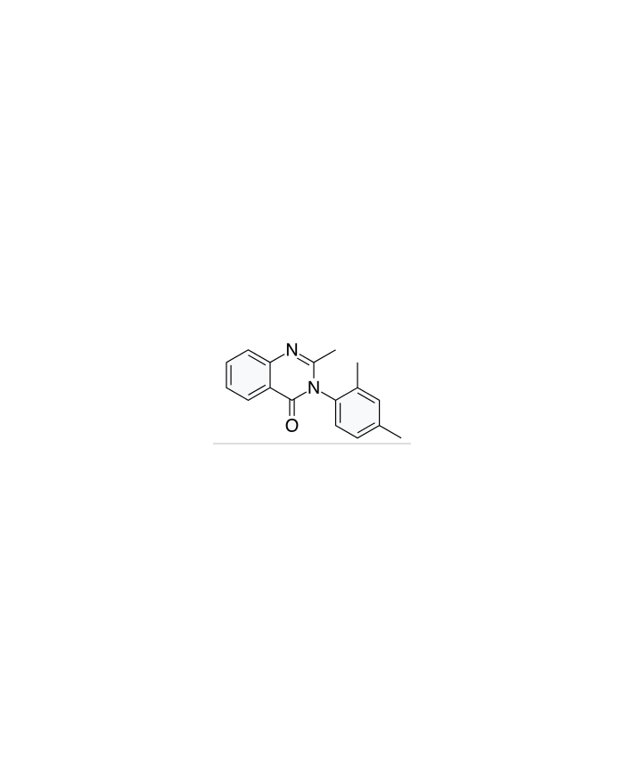 Methylmethaqualone