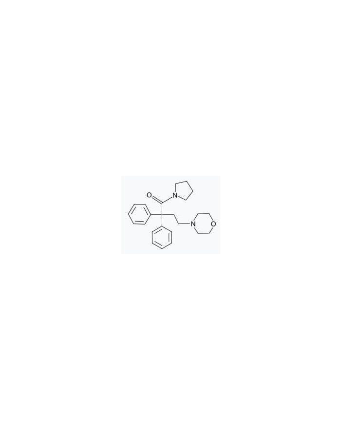 Desmethylmoramide .HCL